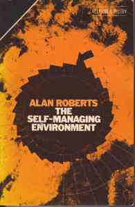 The Self-managing Environment small
